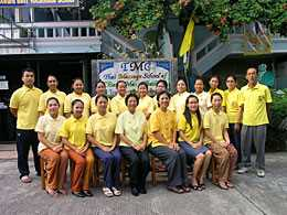 Thaimassage School