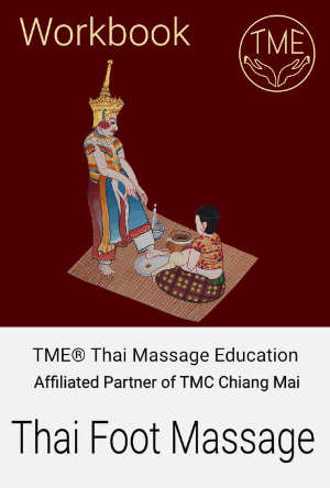 Thai Fuß Massage